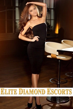 A truly phenomenal image of the one of a kind girl known as Anna from Elite Diamond Escorts